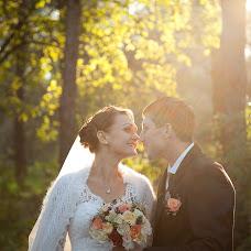 Wedding photographer Lena Lyalina (LenaLyalina). Photo of 18.02.2017