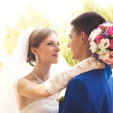 Wedding photographer Lena Lyalina (LenaLyalina). Photo of 25.02.2015