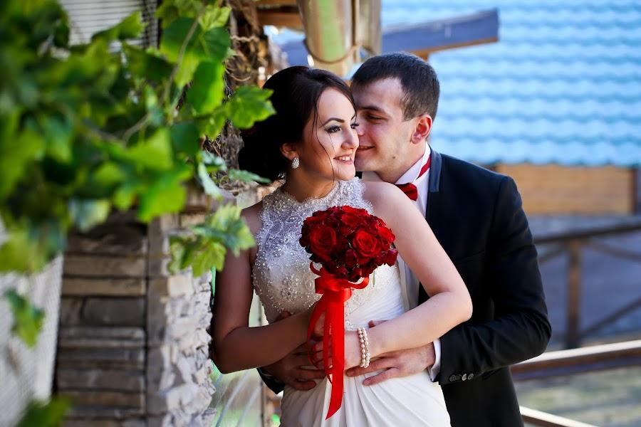 Свадебный фотограф Анна Жукова (annazhukova). Фотография от 06.02.2018