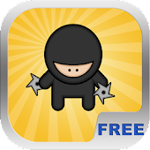 Kid Ninja Jump Games For Free