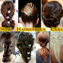 New Hairstyles & Care icon