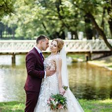 Wedding photographer Andrey Klimovec (klimovets). Photo of 15.08.2018