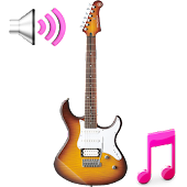 Popular Guitar Ringtones