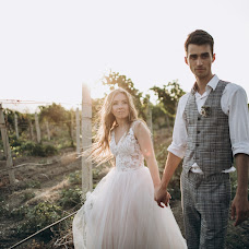 Wedding photographer Denis Klimenko (Phoden). Photo of 21.10.2017