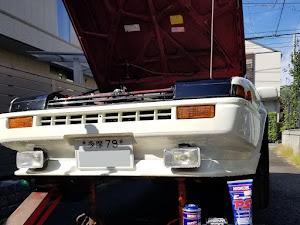 スプリンタートレノ  AE86 SPRINTER TRUENO GT-APEXのカスタム事例画像 ミニハチさんの2020年10月19日00:04の投稿