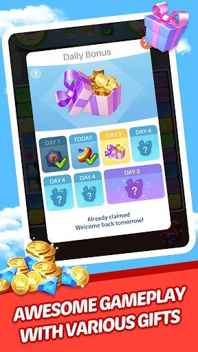 Lucky Diamond u2013 Jewel Blast Puzzle Game to Big Win  screenshots 6