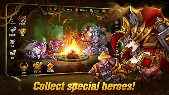 Seven Guardians Mod Apk Download For Android and Iphone 3
