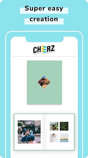 CHEERZ- Photo Printing screenshots 4