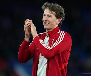 Premier League : Un défenseur belge écarté, première titularisation pour un ancien joueur de Genk