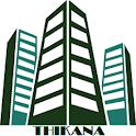 Thikana- Bangladesh Flat House