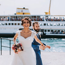 Wedding photographer Serenay Lökçetin (serenaylokcet). Photo of 29.11.2018