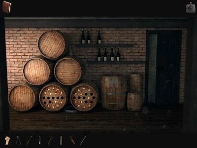 Vineyard Escape screenshot 7