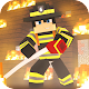 Firefighter Craft - Rush to Challenge (game)