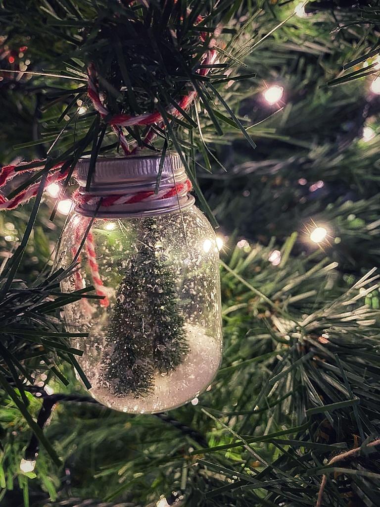 Natale in barattolo di Elish86