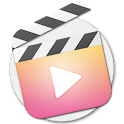 Video Player Pro for Android icon