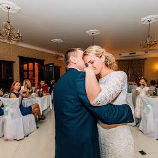 Wedding photographer Anton Buzin (Makflai). Photo of 23.01.2016