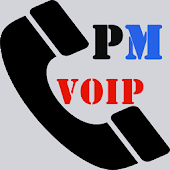 Voip Mobile: Call With Wifi