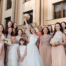 Wedding photographer Anna Zdorenko (zdorenko). Photo of 02.07.2018