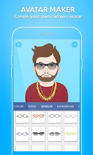 Avatar Creator - Cartoon Maker- screenshot thumbnail