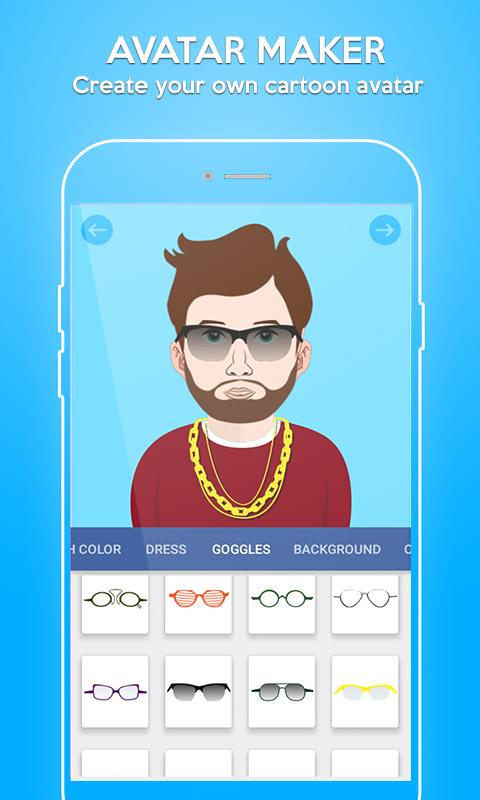Avatar Creator - Cartoon Maker- screenshot