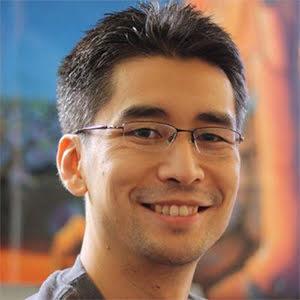 Kazu Kibuishi - författare & illustratör
