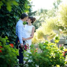 Wedding photographer Dmitriy Varlamov (varlamovphoto). Photo of 19.08.2017