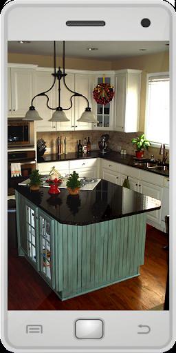 小廚房設計