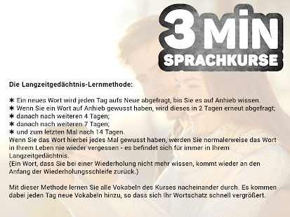 Tschechisch lernen in 3 Min- screenshot thumbnail