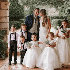 Wedding photographer Sam Torres (SamTorres). Photo of 07.08.2018