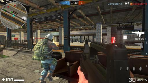 Special Warfare 1.0.25 screenshots 2