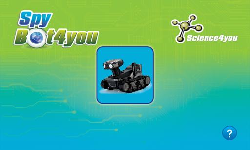 Spy Bot4you