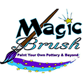 Magic Brush Pottery