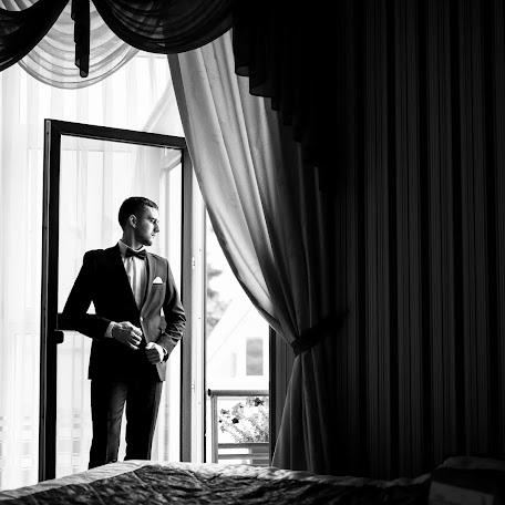 Wedding photographer Andrey Yaveyshis (Yaveishis). Photo of 15.01.2018