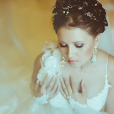 Wedding photographer Yuliya Amurskaya (1111UE1111). Photo of 20.06.2014