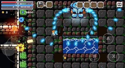 Dungeon Knight: Roguelike Game  screenshots EasyGameCheats.pro 5
