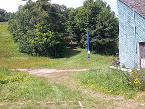 Photo: Hole 12 - Long tee