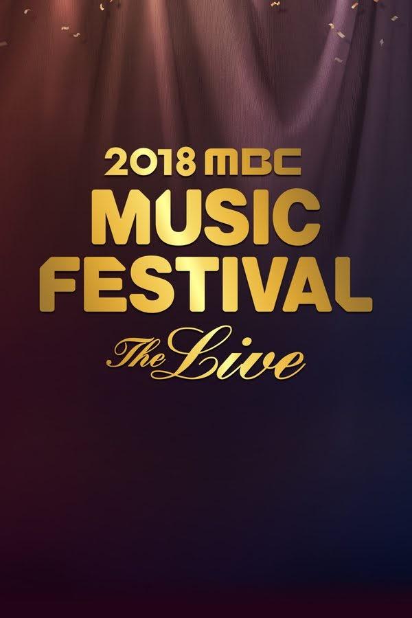 MBC Music Festival 2018 (2018)