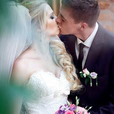 Wedding photographer Darya Bulycheva (Bulycheva). Photo of 12.09.2016