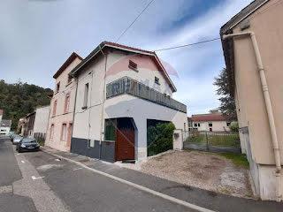 Maison Le Chambon-Feugerolles (42500)