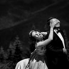 Wedding photographer Adrian Fluture (AdrianFluture). Photo of 23.01.2018
