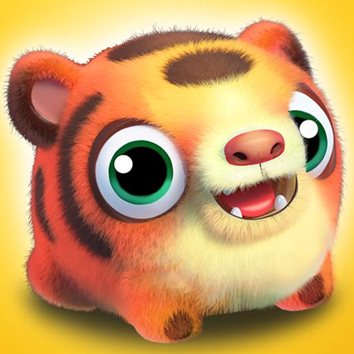 Safari Smash (game)