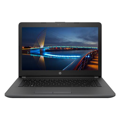 Máy tính xách tay/ Laptop HP 240 G6 (4AN57PA) (Xám)