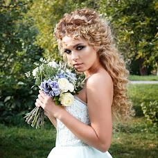 Wedding photographer Veronika Pastukhova (NIKA8423). Photo of 11.07.2017