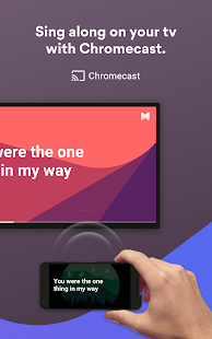 Musixmatch Lyrics- screenshot thumbnail