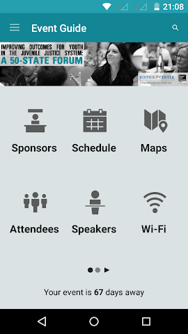 android Council of State Governments Screenshot 2