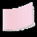 StickyWidget icon