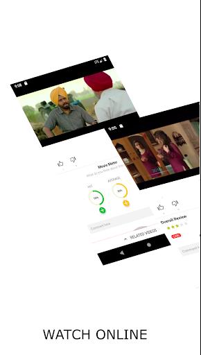 Punjabi Movies Masala - Latest Pollywood updates 1.2 screenshots 1