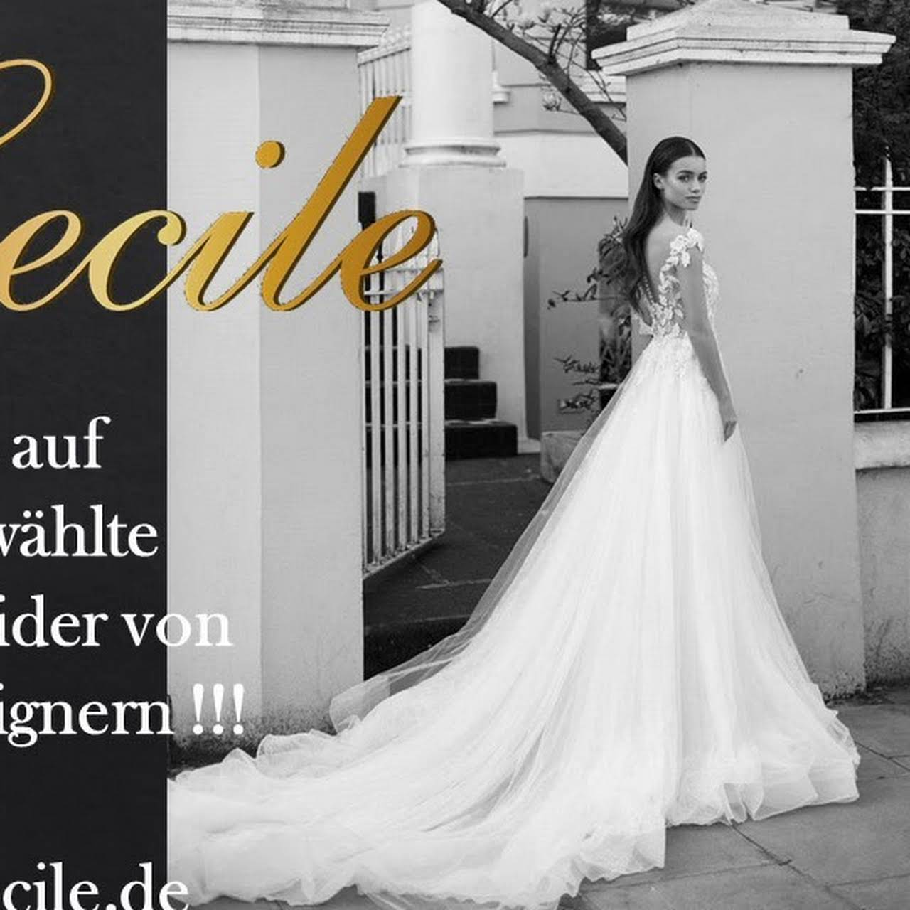 Cecile Brautmode Munchen Brautmodengeschaft In Aschheim