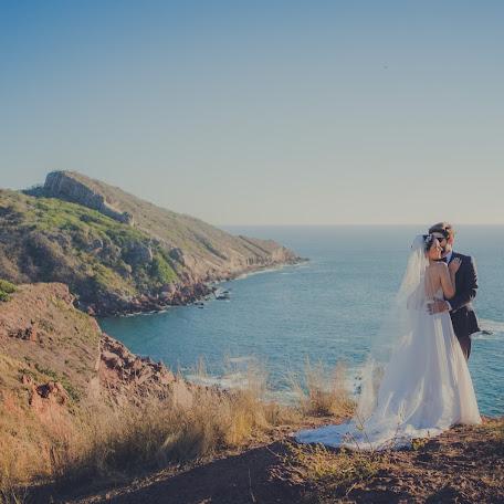 Fotógrafo de bodas Carlos Sarabia (sarabia). Foto del 08.04.2018