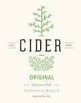 Glacial Till Original Cider